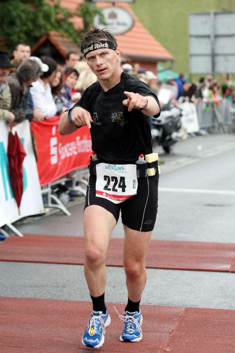 Fränkische Schweiz Marathon 2008